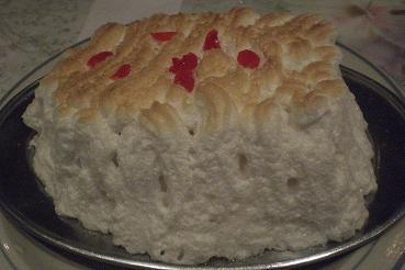 Alaksa Cake pic 1