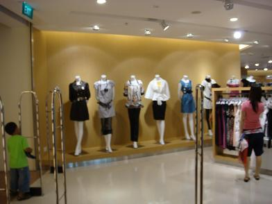 New This Fashion store