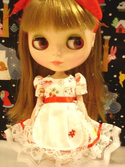 Candy Shop dress