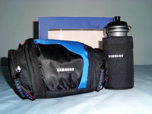 Samsung Digital Camera Outdoor Kit