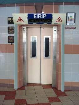 Lift ERP