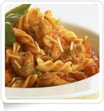 Spicy Chicken Pomodoro
